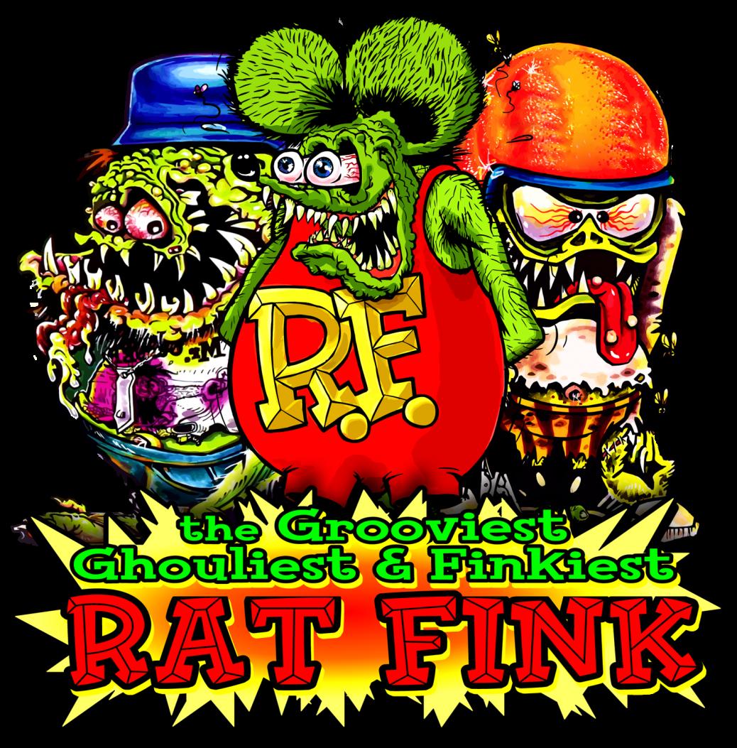 Rat Fink Pics, Artistic Collection