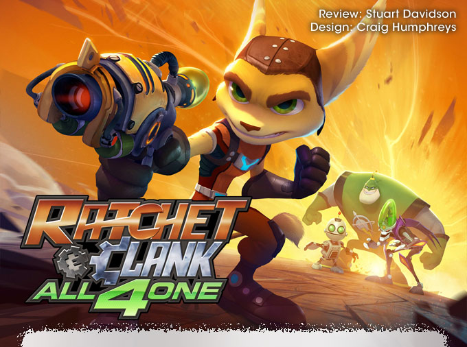 Most Viewed Ratchet Clank All For One Wallpapers 4k Wallpapers