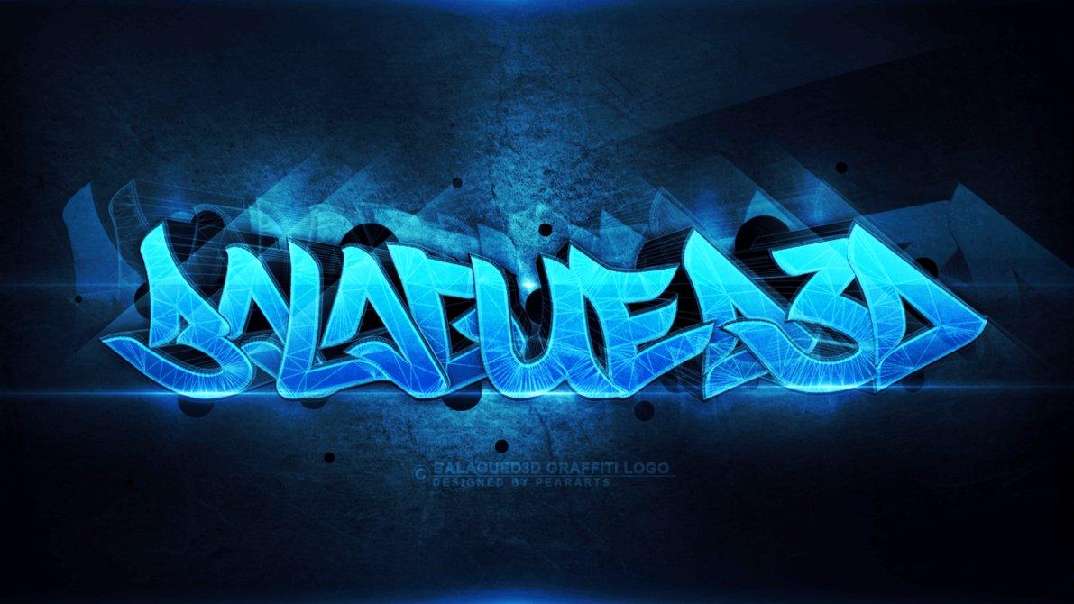 Razer Blue Graffiti Backgrounds, Compatible - PC, Mobile, Gadgets  1191x670 px