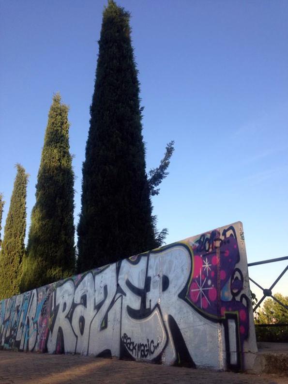 595x793 > Razer Blue Graffiti Wallpapers