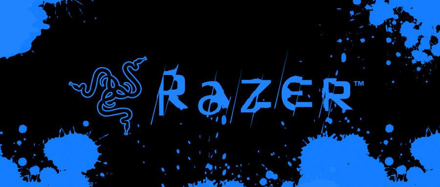 Razer Blue HD wallpapers, Desktop wallpaper - most viewed