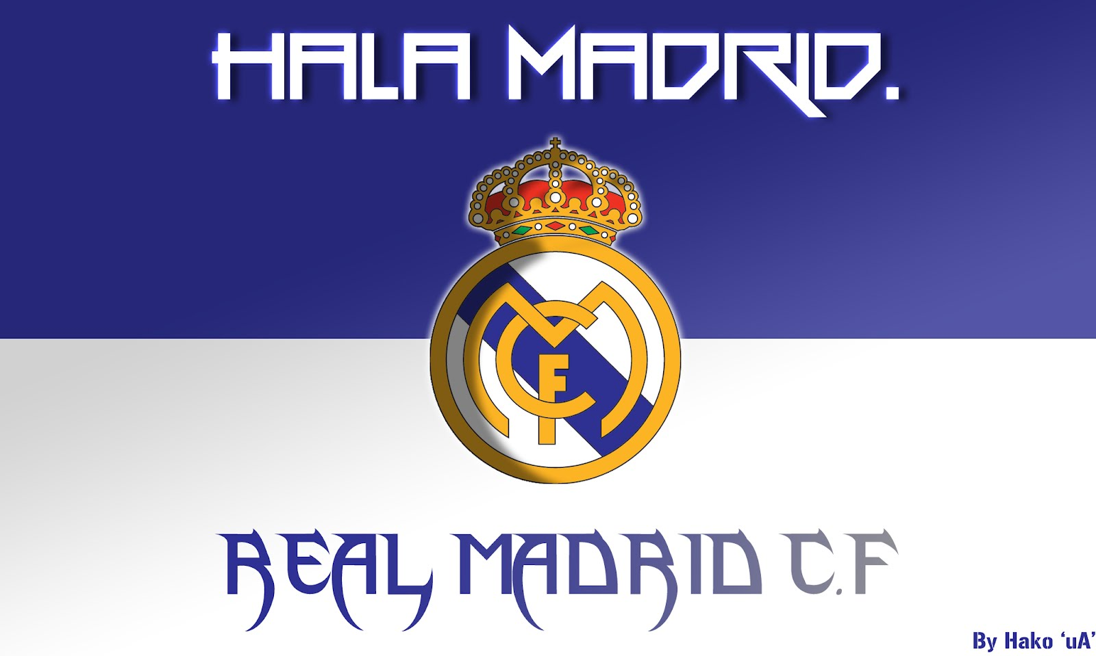 Most Viewed Real Madrid C F Wallpapers