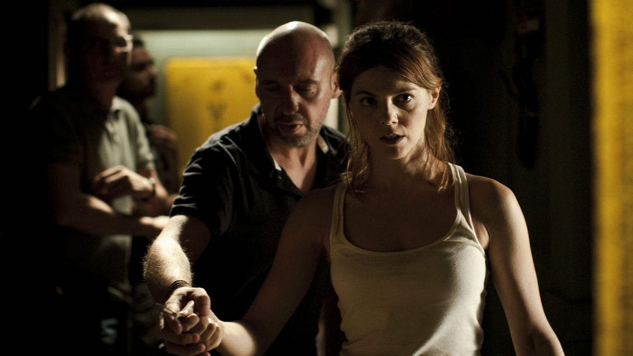 HD Quality Wallpaper | Collection: Movie, 1280x720 [Rec] 4: Apocalypse