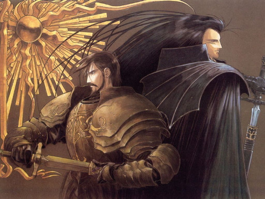 Record Of Lodoss War Wallpapers Anime Hq Record Of Lodoss War
