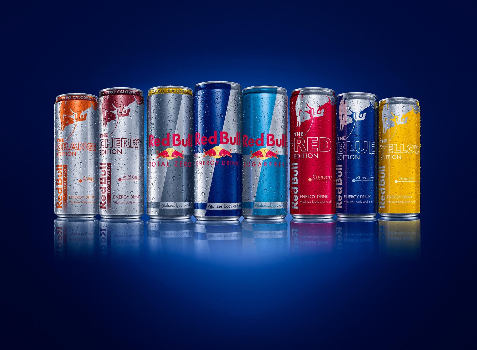 Images of Red Bull | 2000x1467