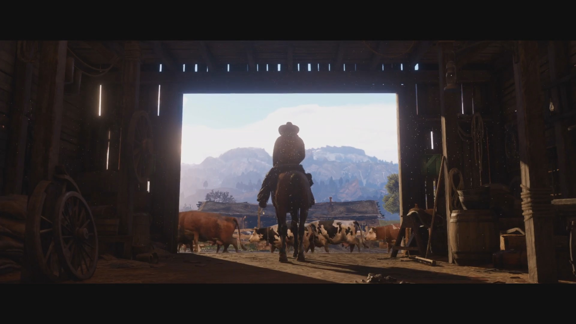 Red Dead Redemption 2 Wallpapers Video Game Hq Red Dead