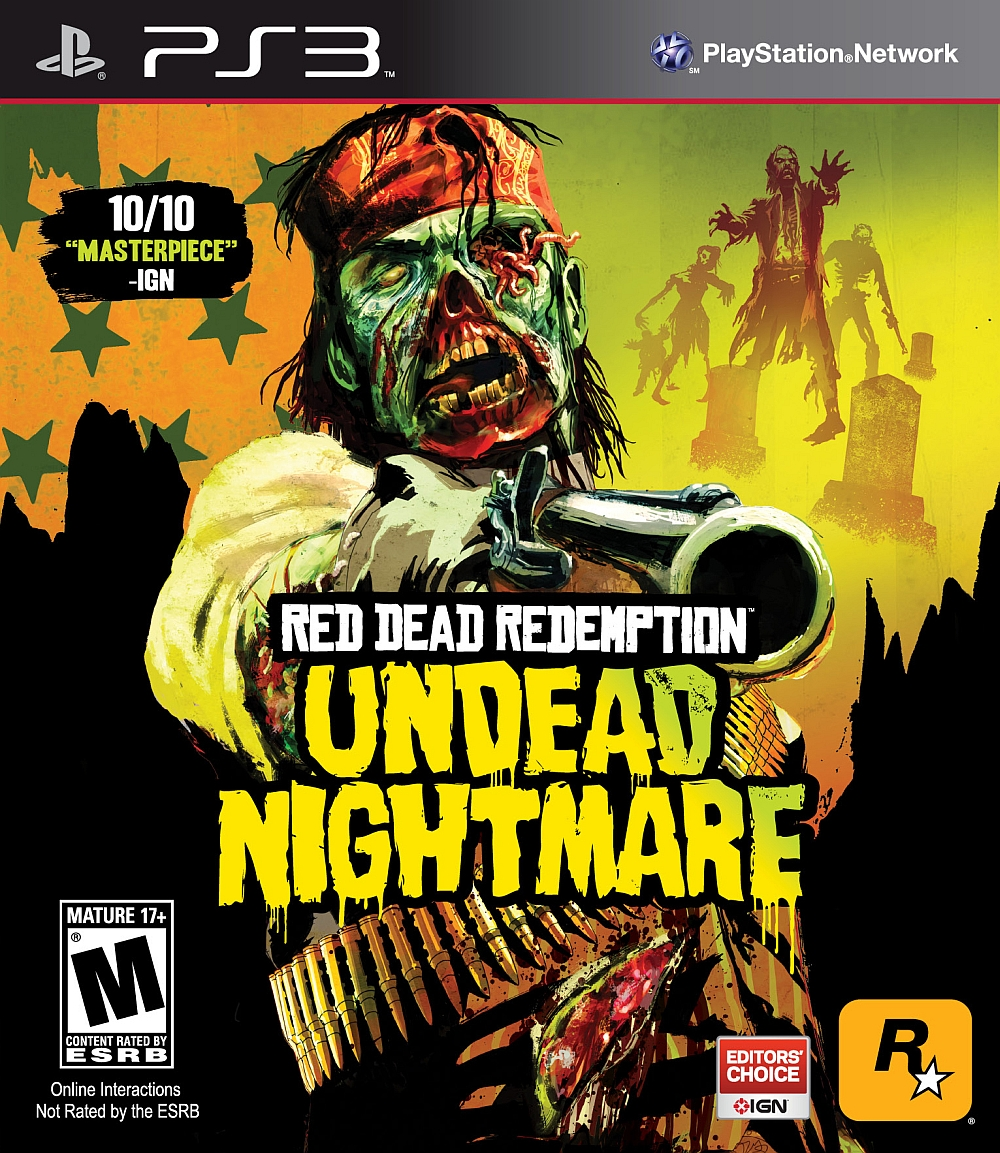 Red Dead Redemption Undead Nightmare Wallpapers Video Game Hq