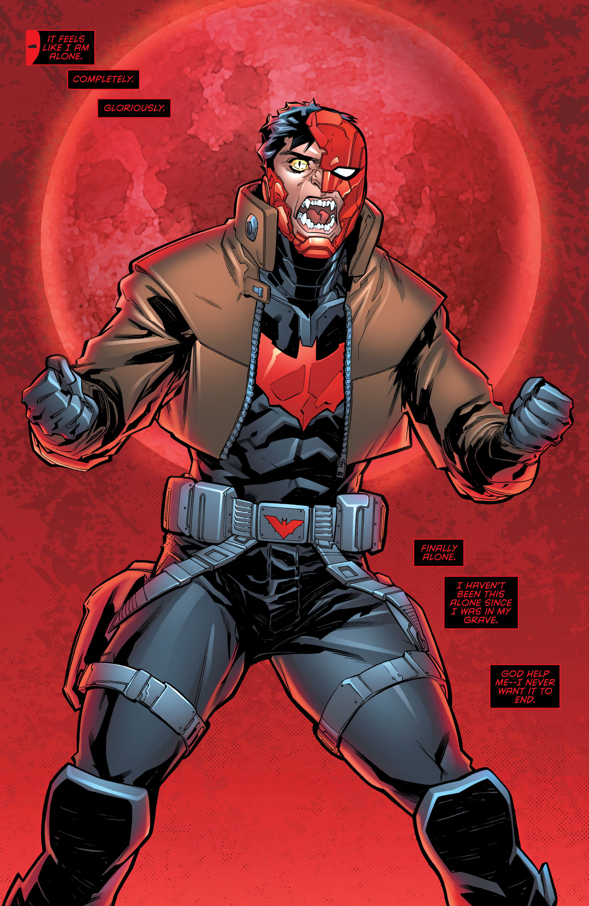 Red Hood And The Outlaws Wallpapers Comics Hq Red Hood And The