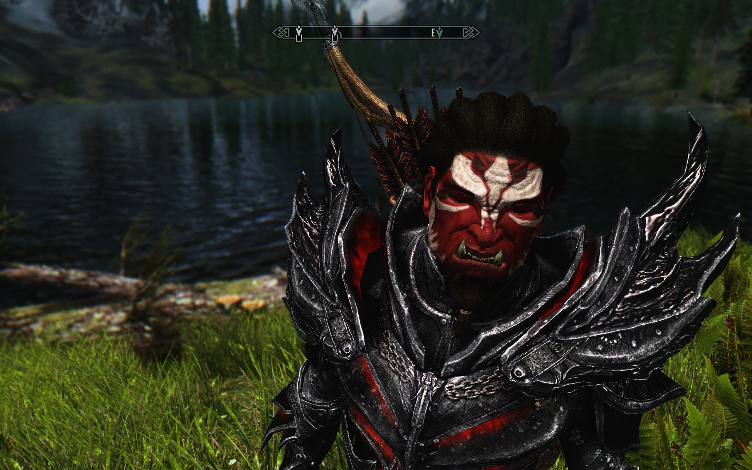 Images of Red Orc's Rage | 2560x1600