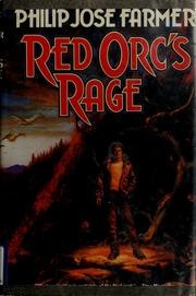 Red Orc's Rage High Quality Background on Wallpapers Vista