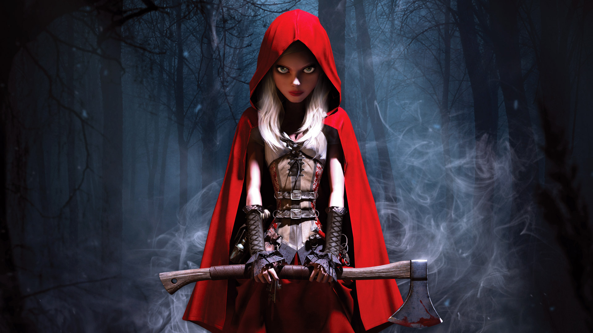Red Riding Hood Pics, Fantasy Collection