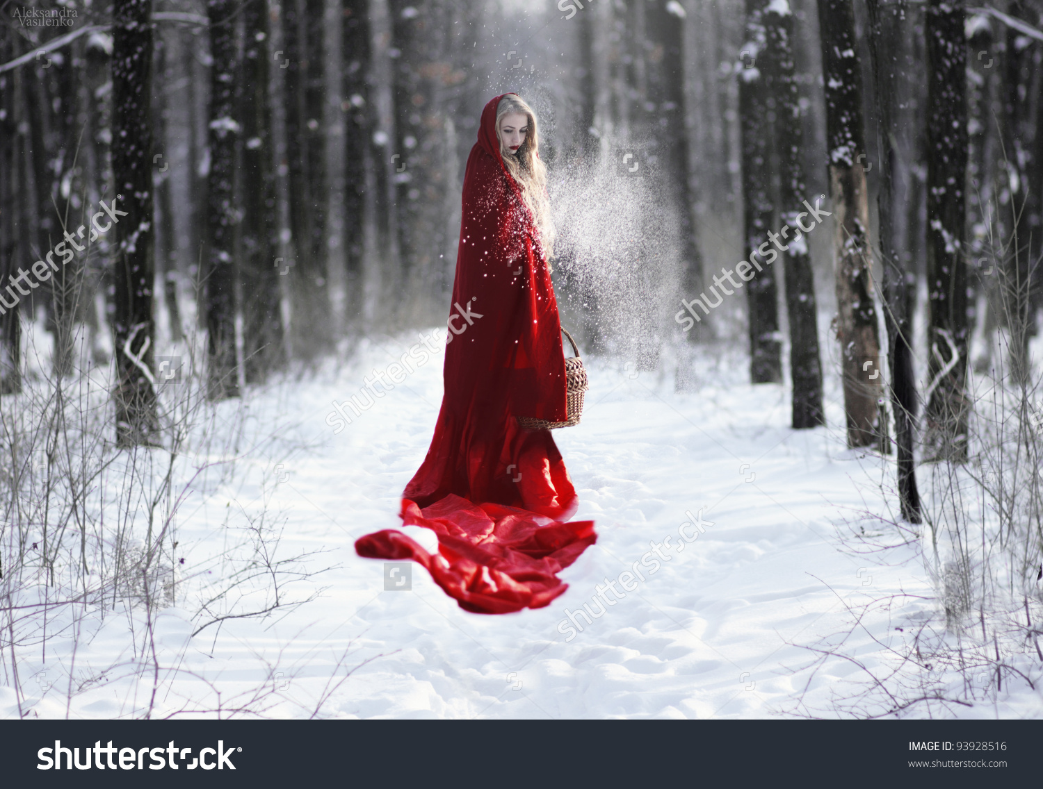 Red Riding Hood Backgrounds, Compatible - PC, Mobile, Gadgets  1500x1136 px