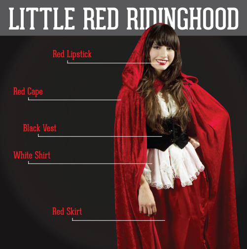High Resolution Wallpaper   Red Riding Hood 501x504 px