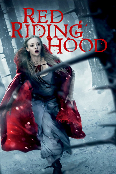 400x600 > Red Riding Hood Wallpapers