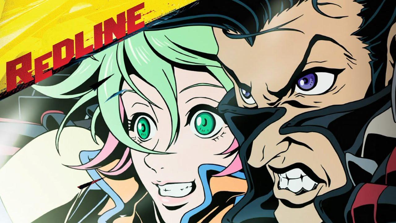 Redline wallpapers, Anime, HQ Redline pictures | 4K