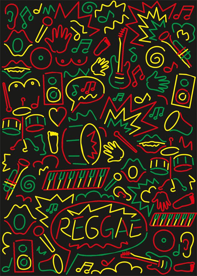 Reggae wallpapers, Music, HQ Reggae