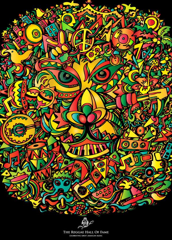Most viewed Reggae wallpapers | 4K