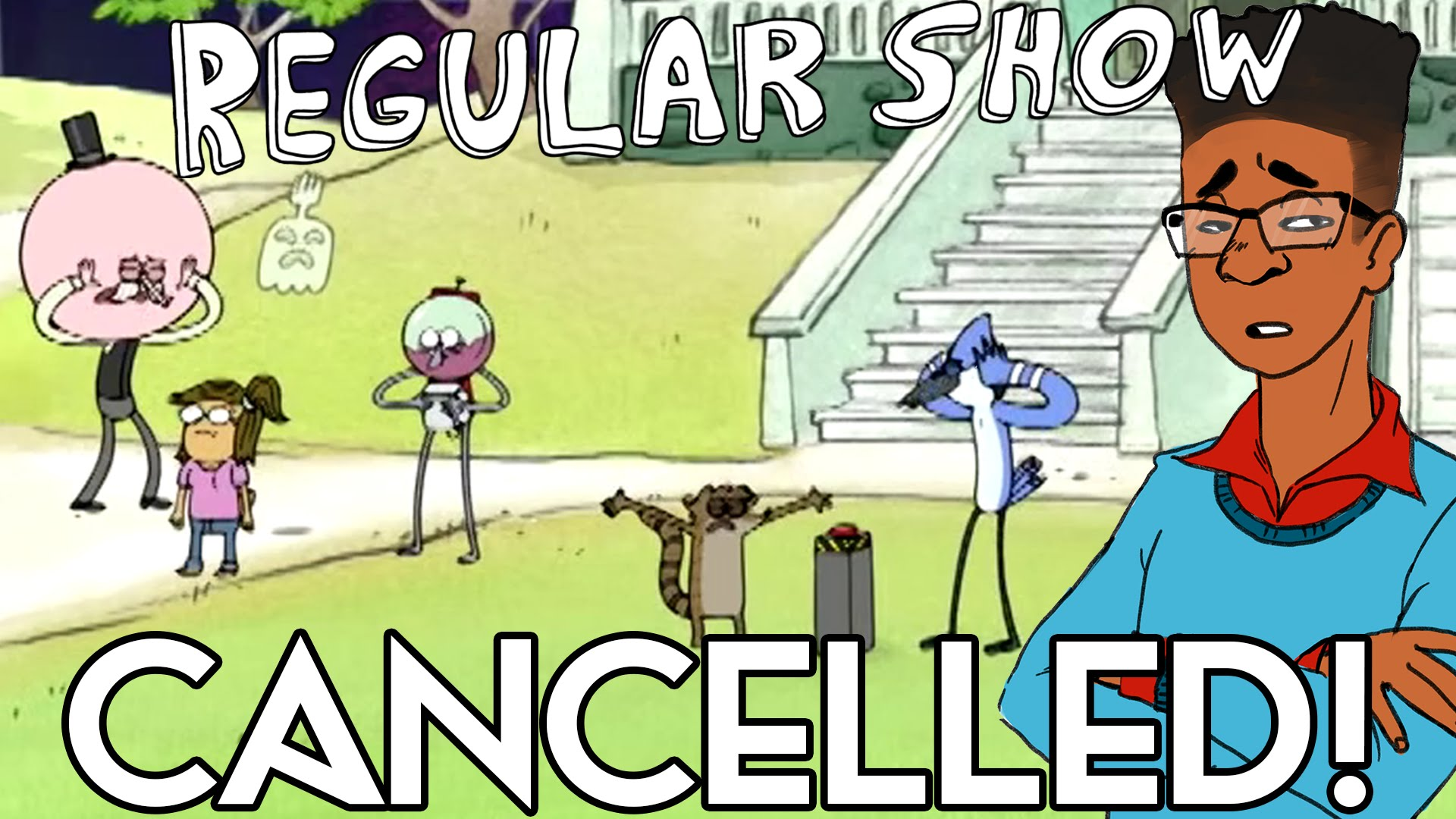 Regular Show Pics, Cartoon Collection