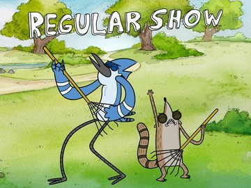 Regular Show Backgrounds on Wallpapers Vista