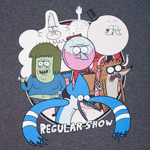 HQ Regular Show Wallpapers | File 57.2Kb