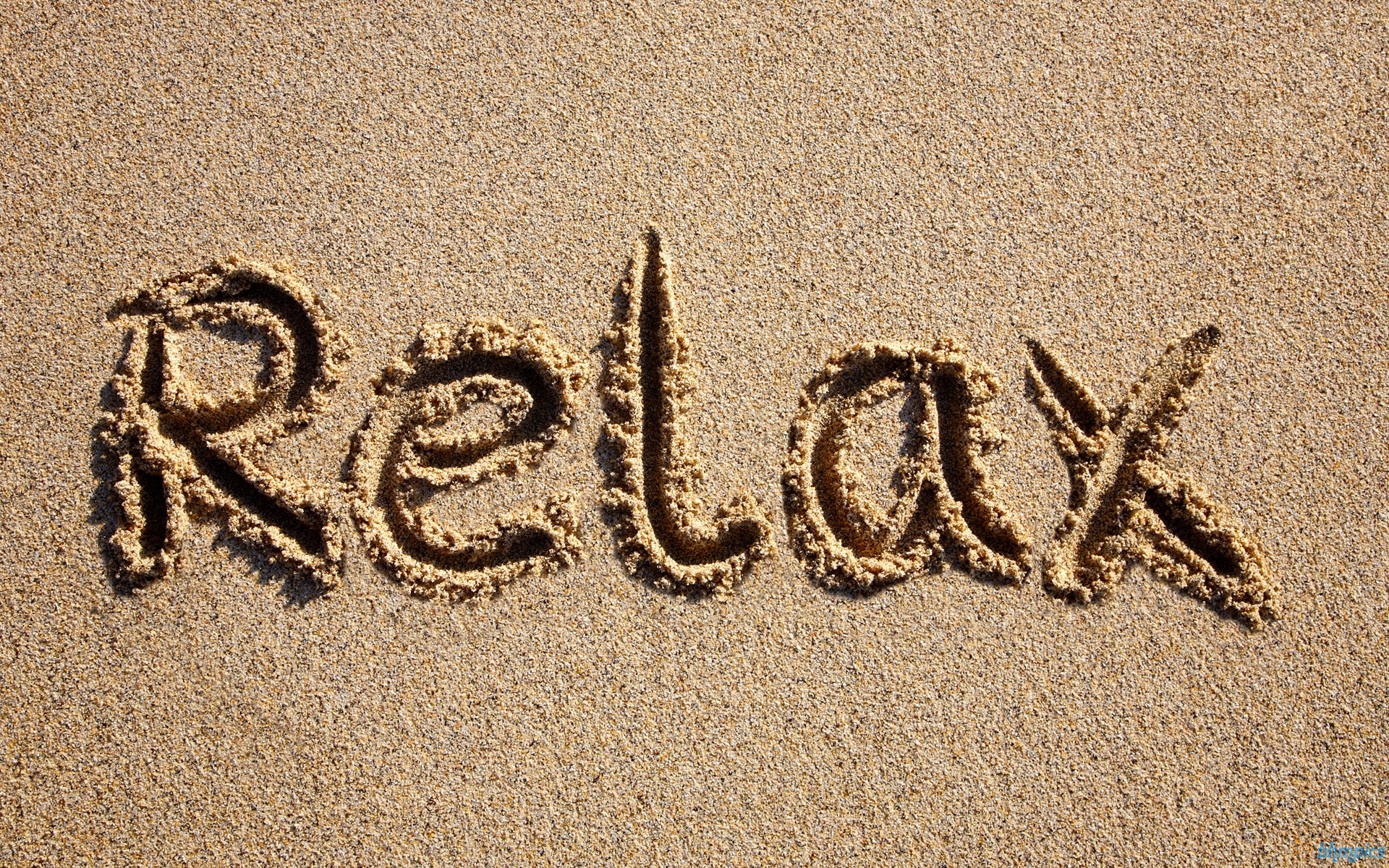Relax Backgrounds on Wallpapers Vista