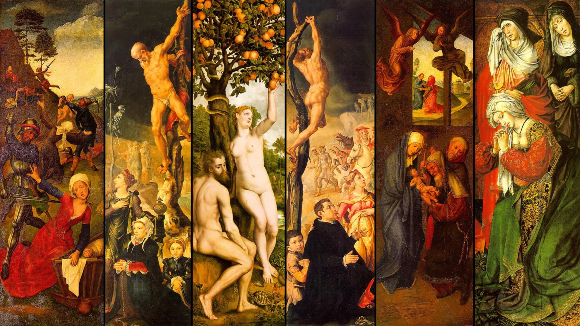 Nice Images Collection: Renaissance Desktop Wallpapers