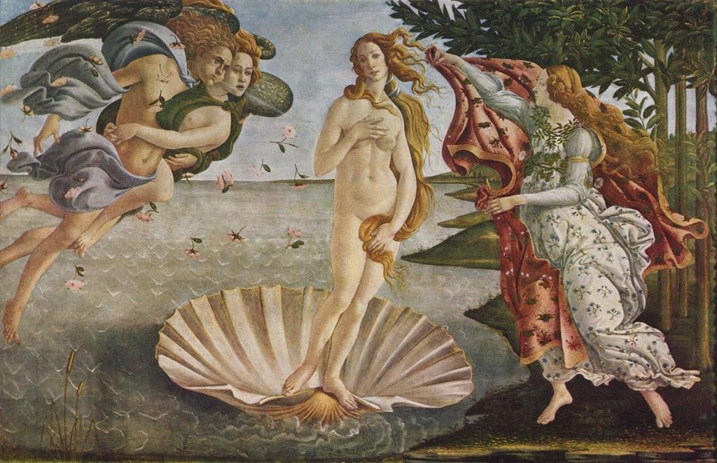 HQ Renaissance Wallpapers | File 312.18Kb