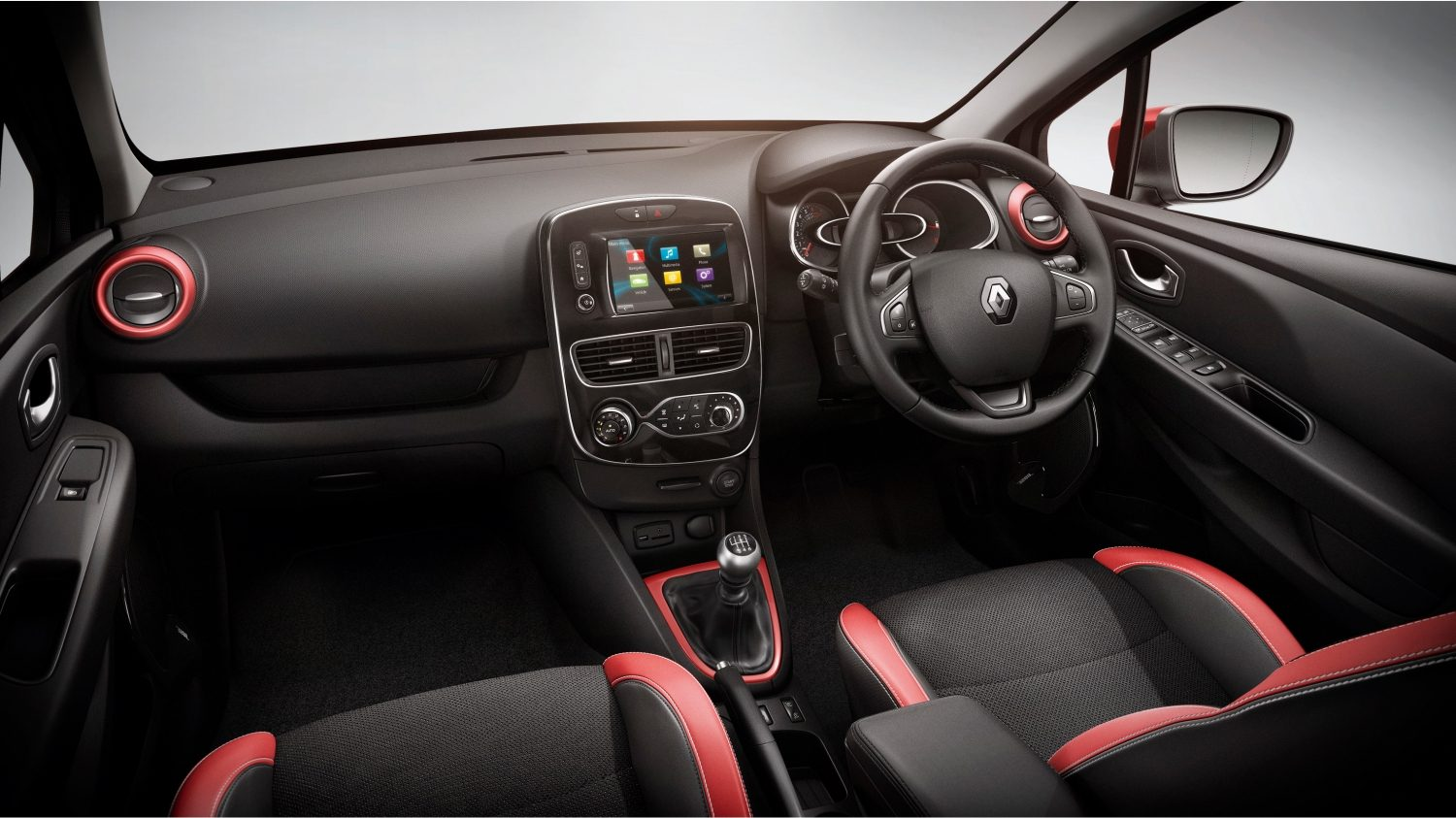 Renault Clio Wallpapers Vehicles Hq Renault Clio Pictures 4k Wallpapers 2019