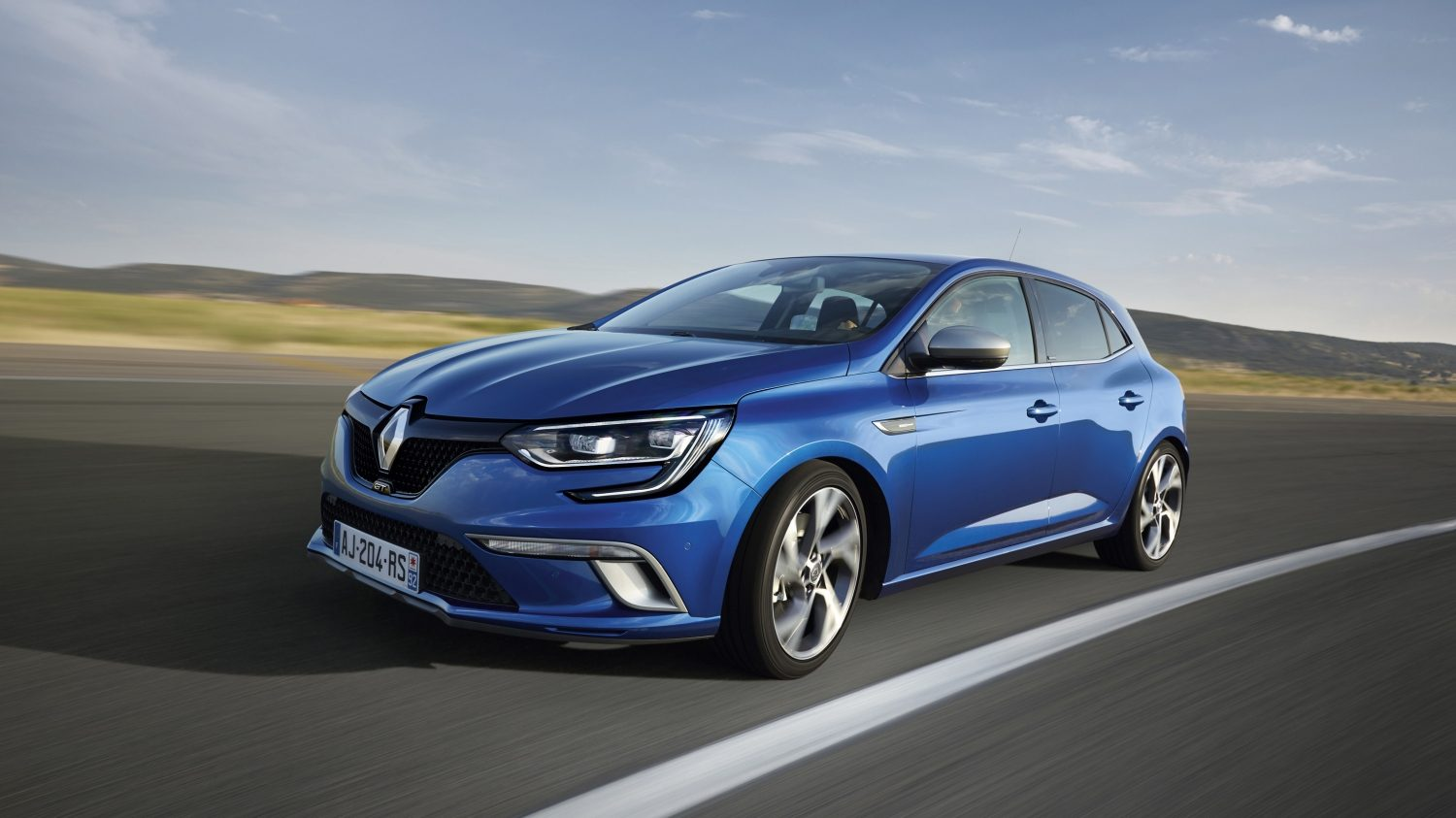 Renault Megane Wallpapers Vehicles Hq Renault Megane Pictures 4k Wallpapers 2019