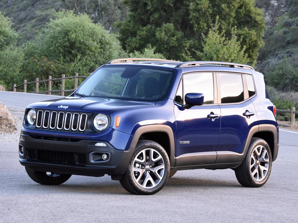 Jeep Renegade S 2019 4k Wallpapers   Free Supercar Picture HD