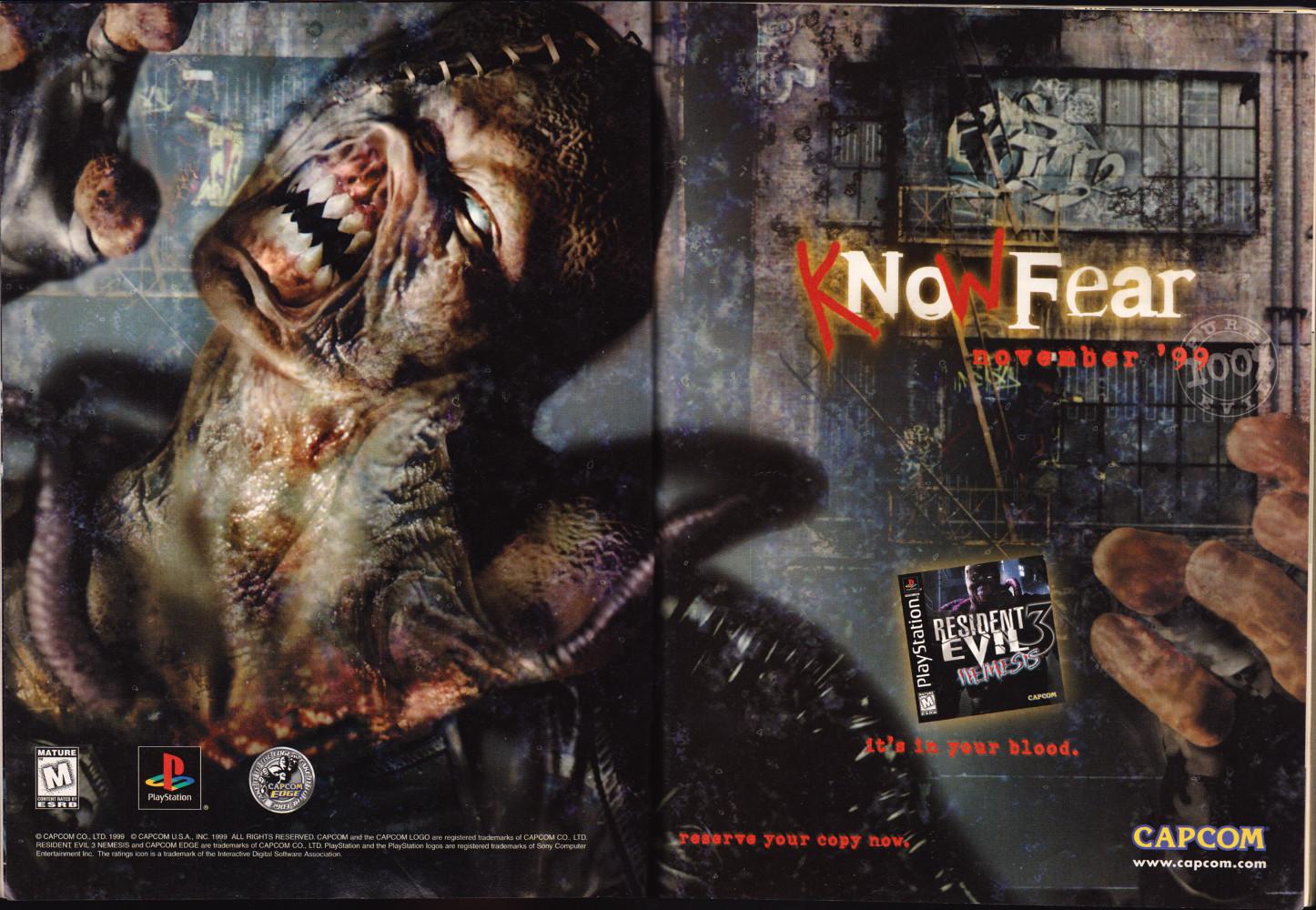 Resident Evil 3 Nemesis Wallpapers Video Game Hq Resident Evil