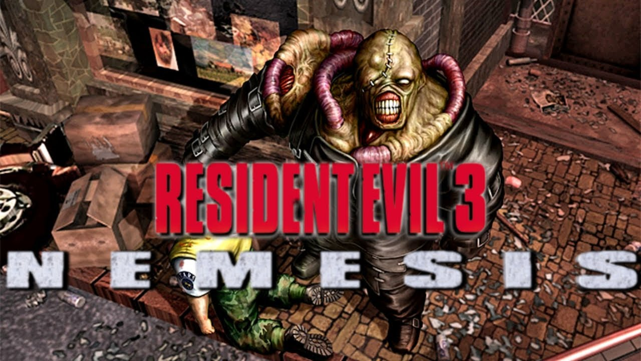 Most Viewed Resident Evil 3 Nemesis Wallpapers 4k Wallpapers