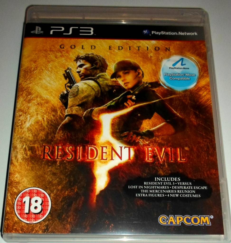 Resident Evil 5 Gold Edition Wallpapers Video Game Hq Resident