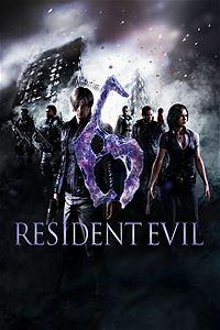 resident evil 6 wallpaper hd
