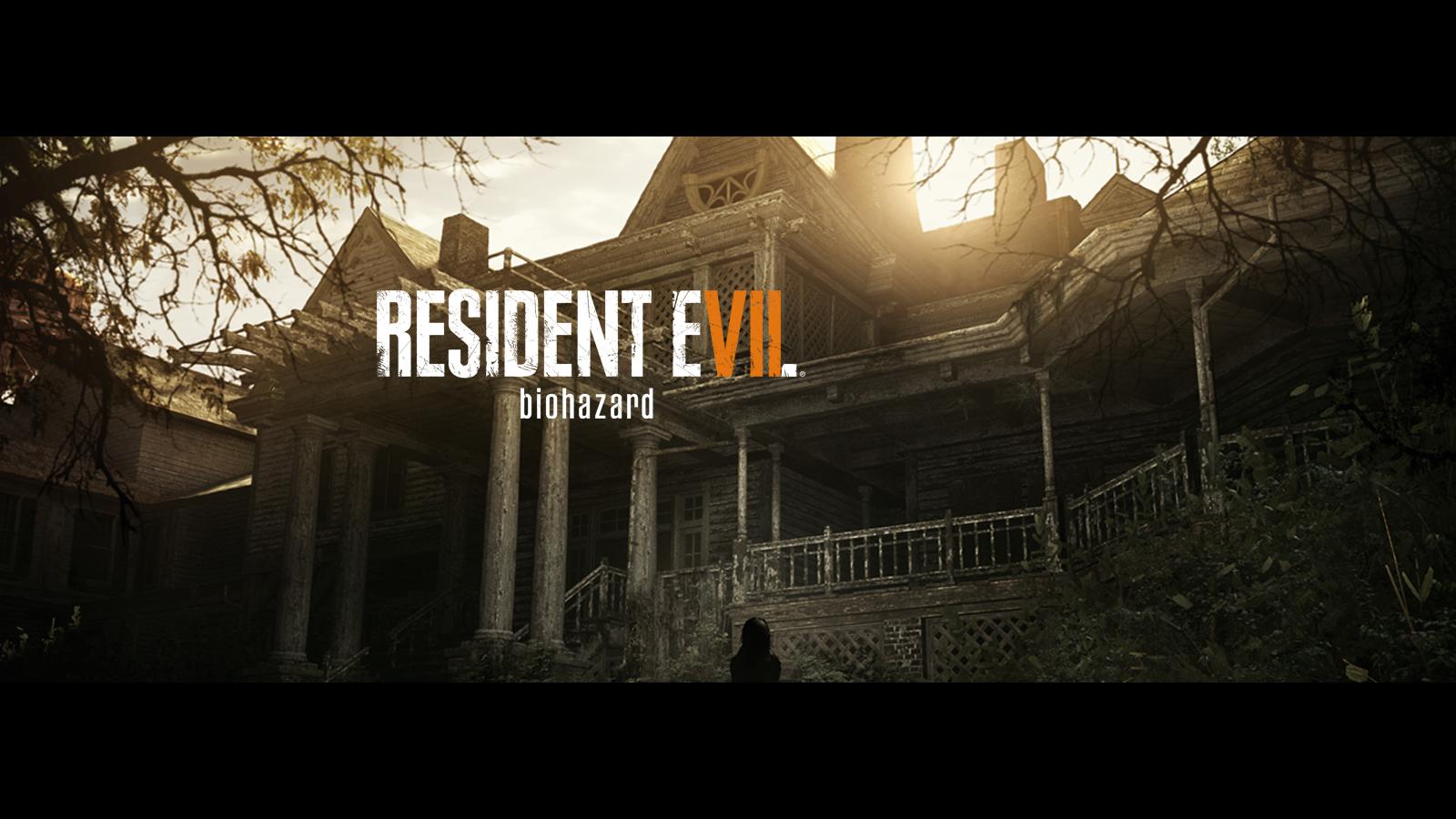 Resident Evil 7 Biohazard Wallpapers Video Game Hq Resident
