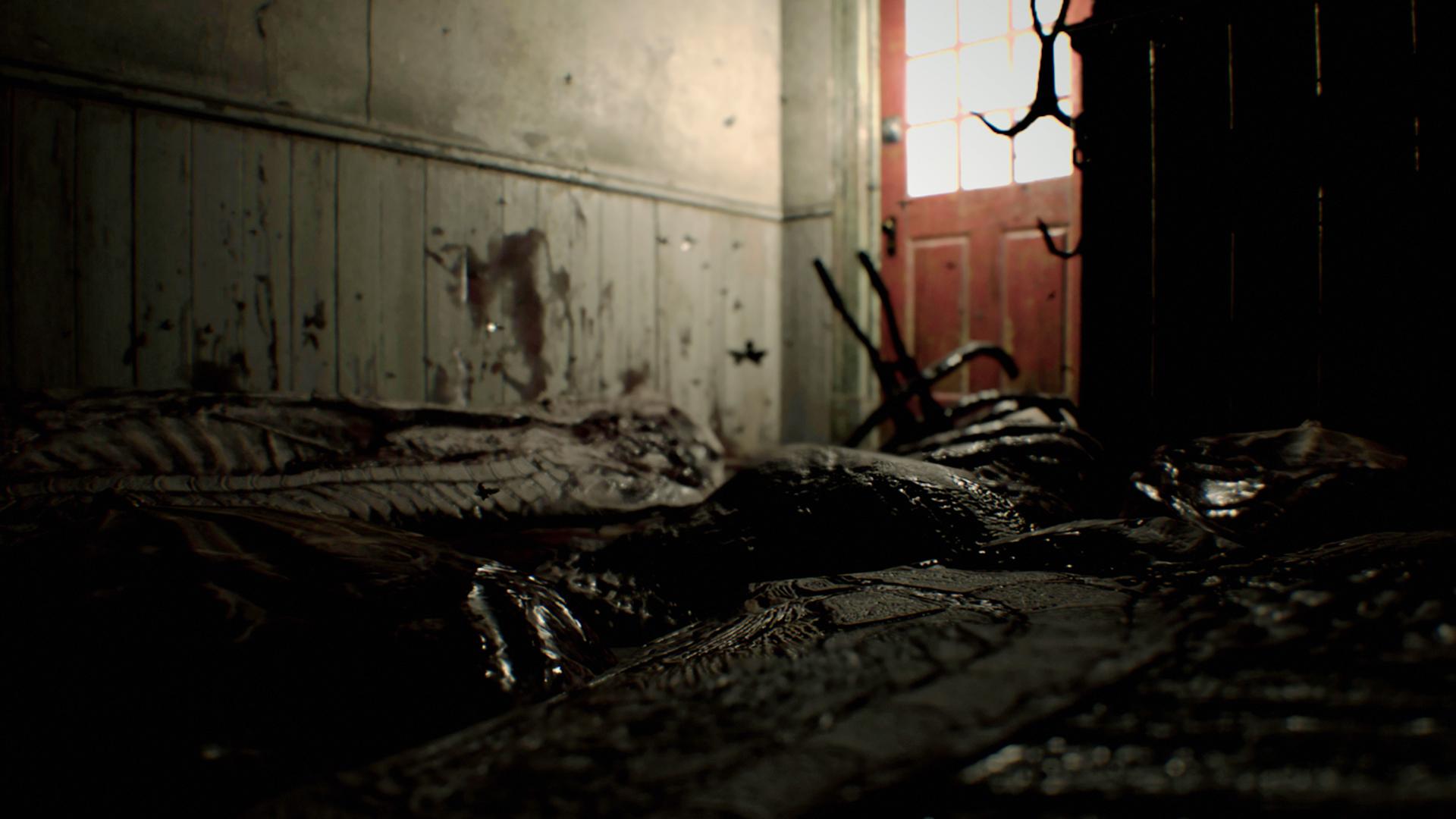 Most Viewed Resident Evil 7 Biohazard Wallpapers 4k Wallpapers