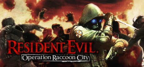 Resident Evil Operation Raccoon City Wallpapers Video Game Hq