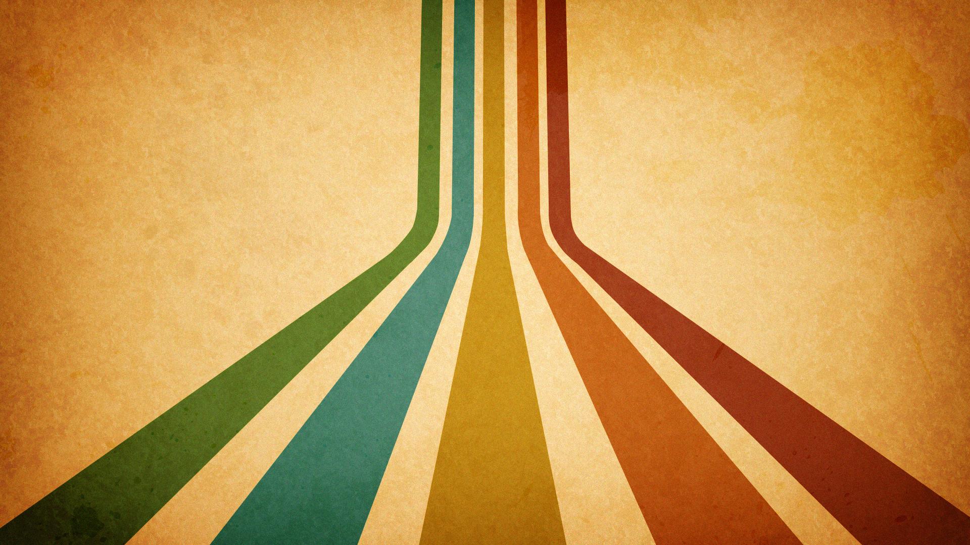 High Resolution Wallpaper | Retro 1920x1080 px