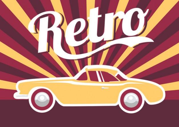 Retro Pics, Artistic Collection