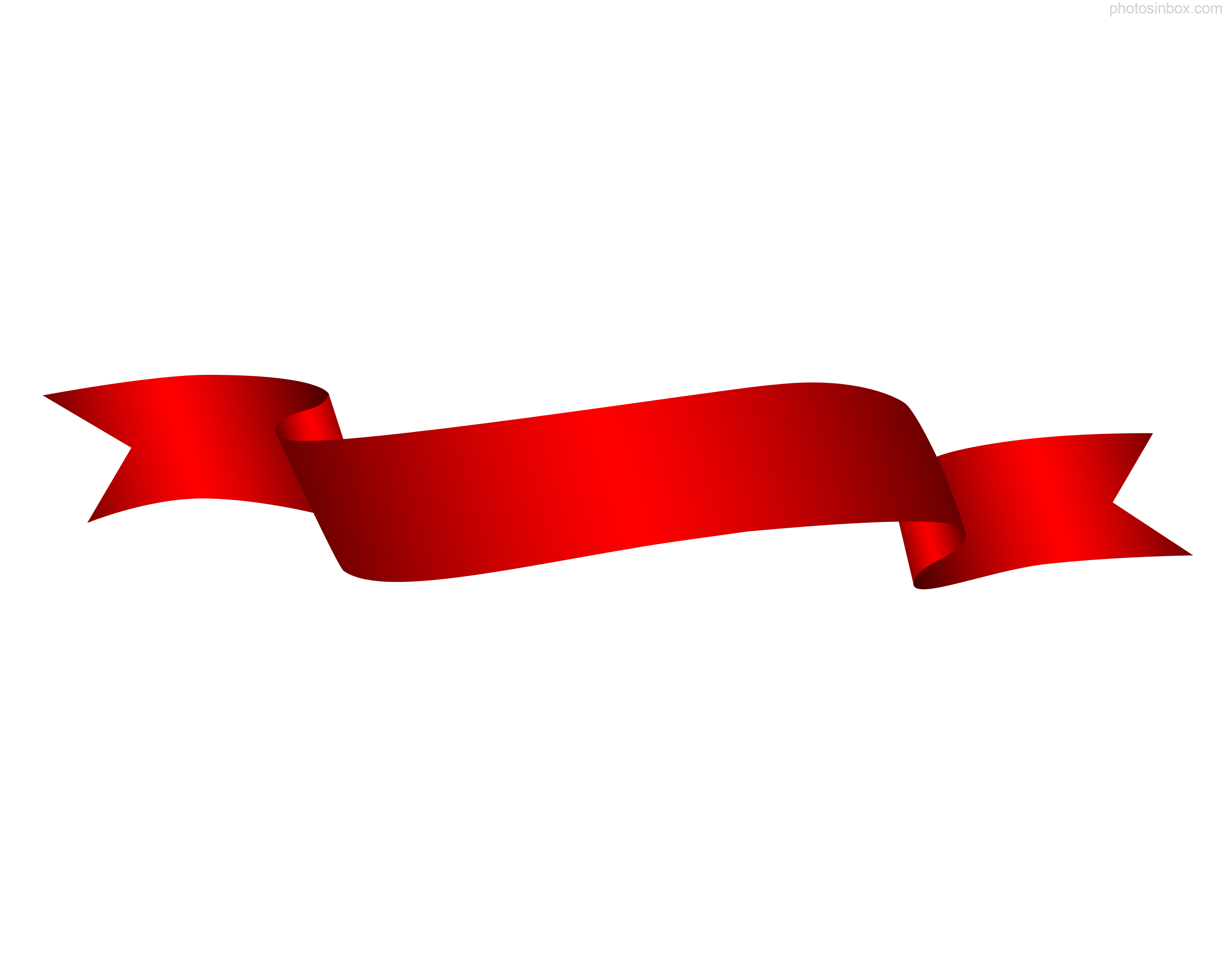 Nice Images Collection: Ribbon Desktop Wallpapers