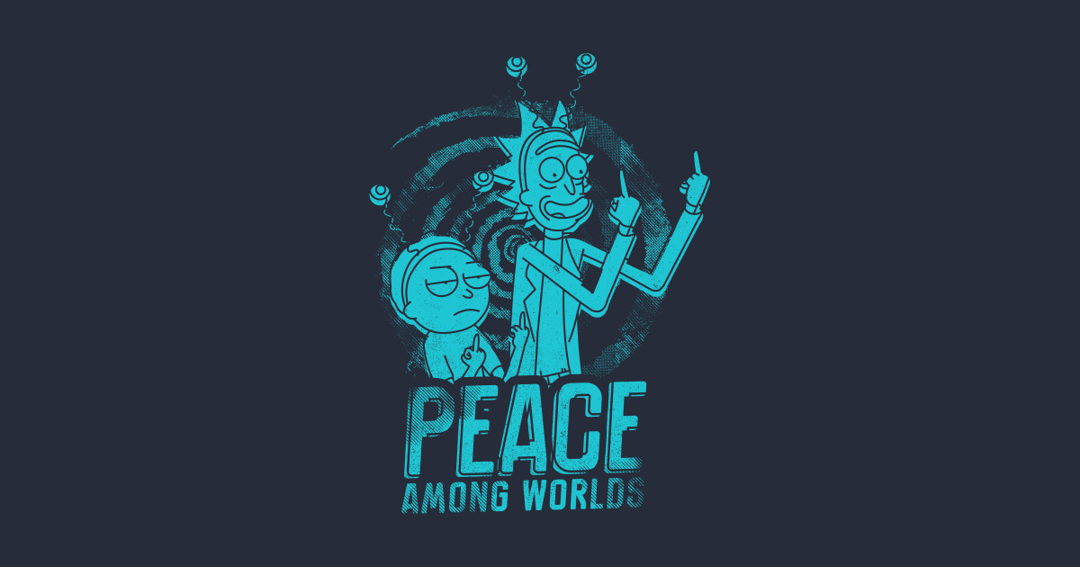 Rick And Morty Wallpapers Cartoon Hq Rick And Morty Pictures 4k Wallpapers 2019