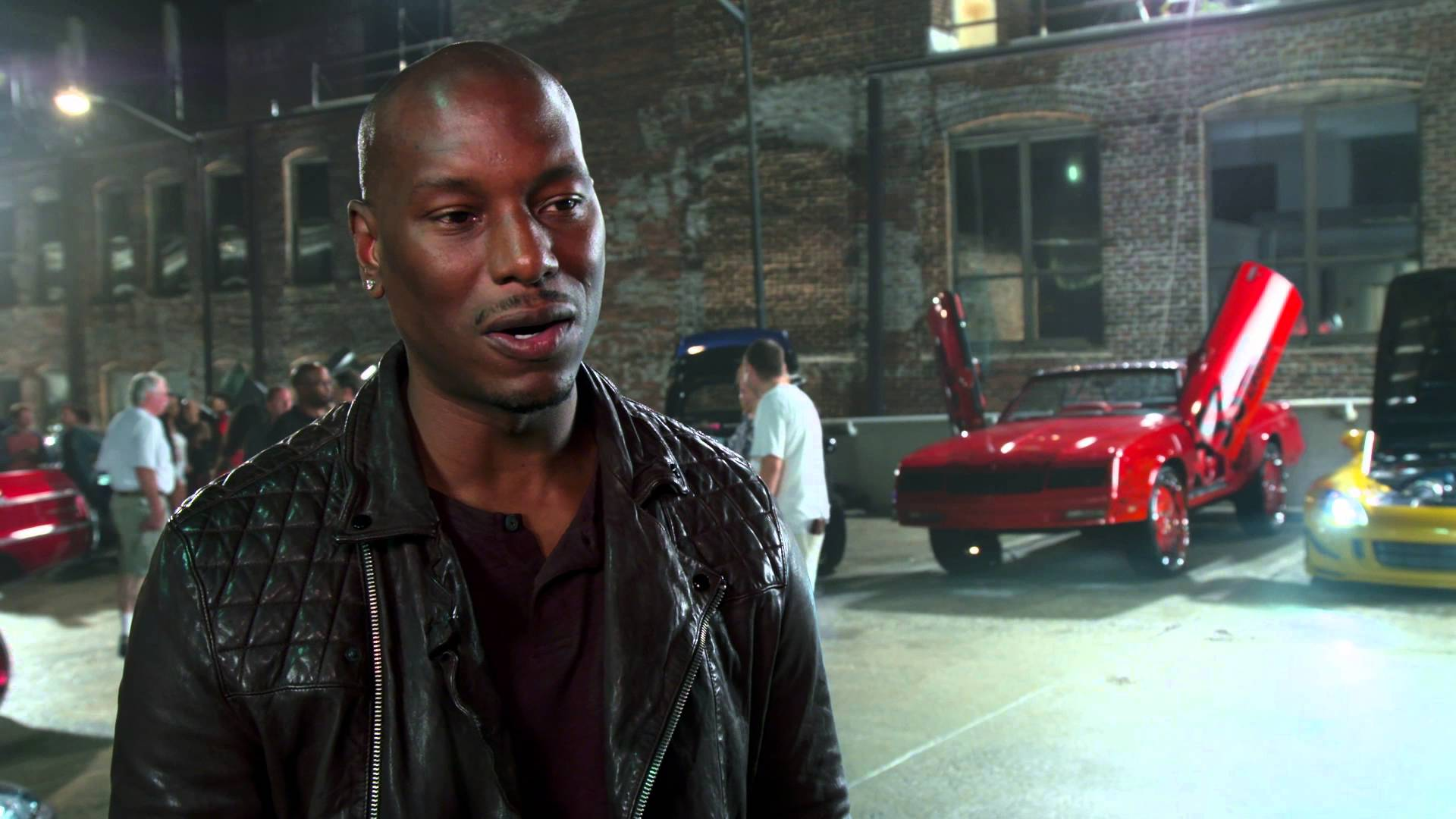 Tyrese Gibson Goes Viral Over Verzuz Comment About Mom's Alcoholism Dnyuz
