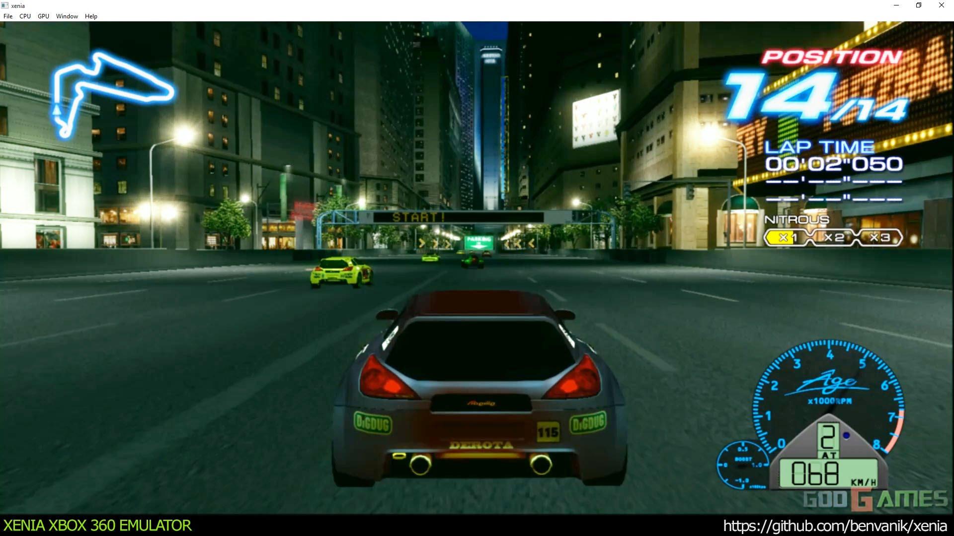 Ridge Racer 6 wallpapers, Video Game, HQ Ridge Racer 6