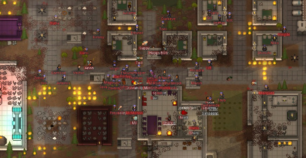 RimWorld wallpapers, Video Game, HQ RimWorld pictures | 4K