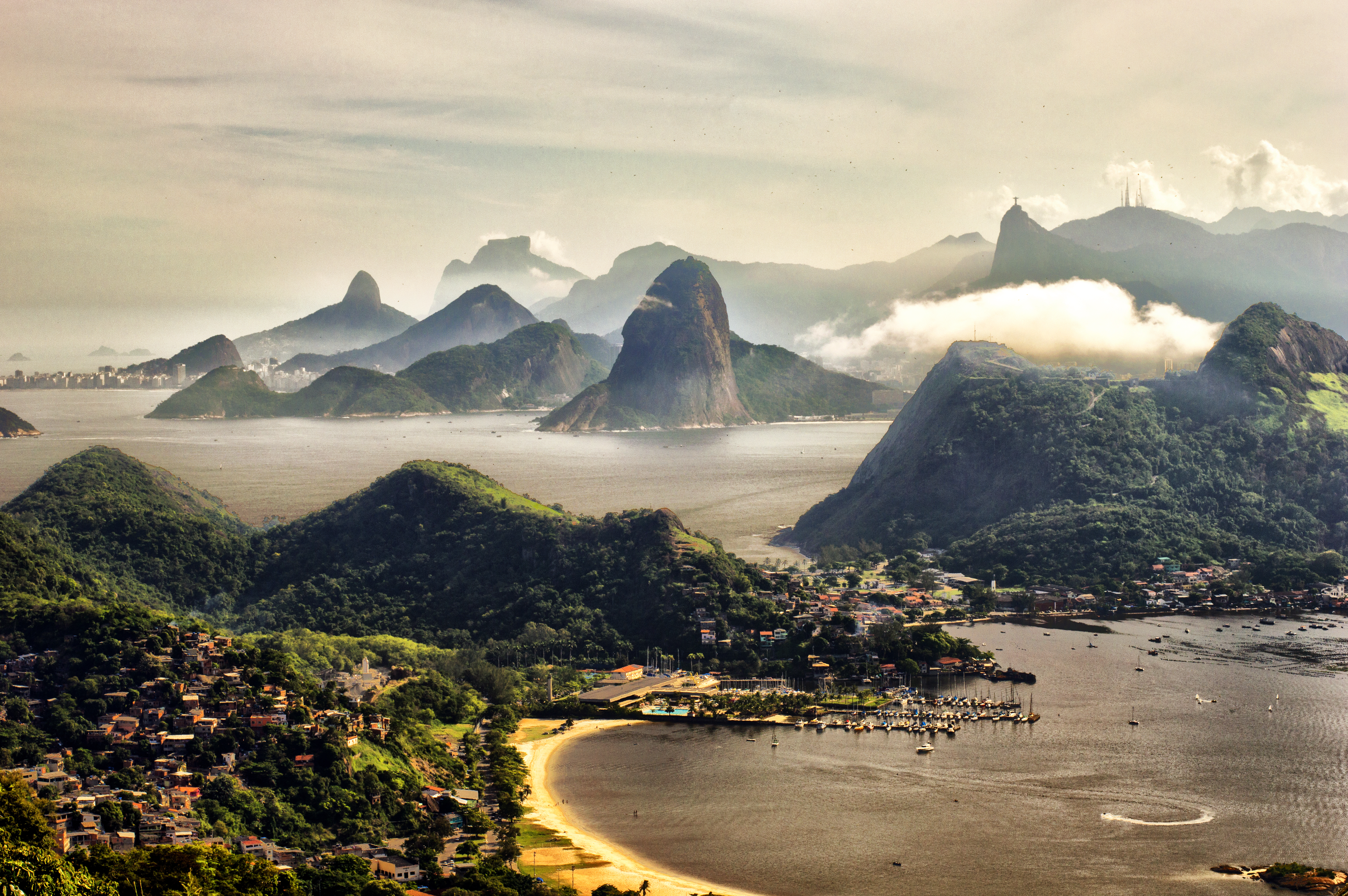 Most Viewed Rio De Janeiro Wallpapers 4k Wallpapers