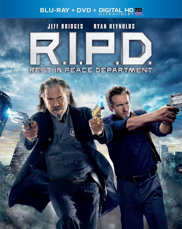 R.I.P.D. wallpapers, Movie, HQ R.I.P.D. pictures | 4K ...