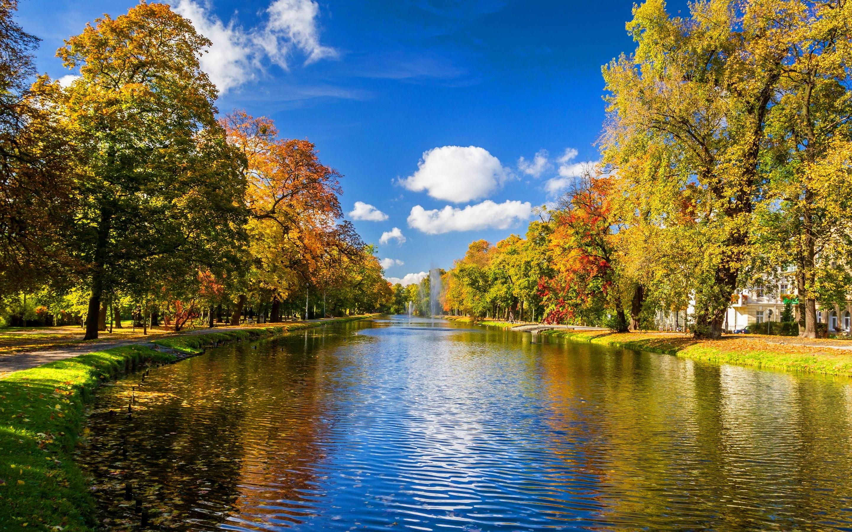 River HD wallpapers, Desktop wallpaper - most viewed