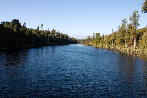Nice Images Collection: River Desktop Wallpapers
