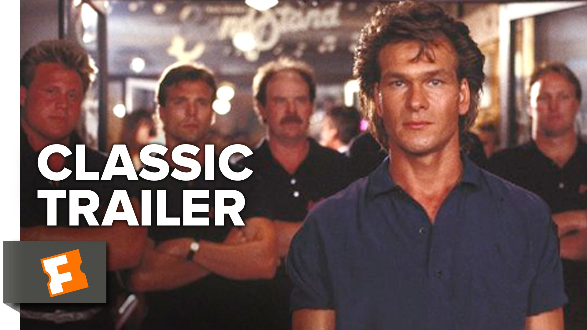 Watch Road House (1989) Free On 123movies.net