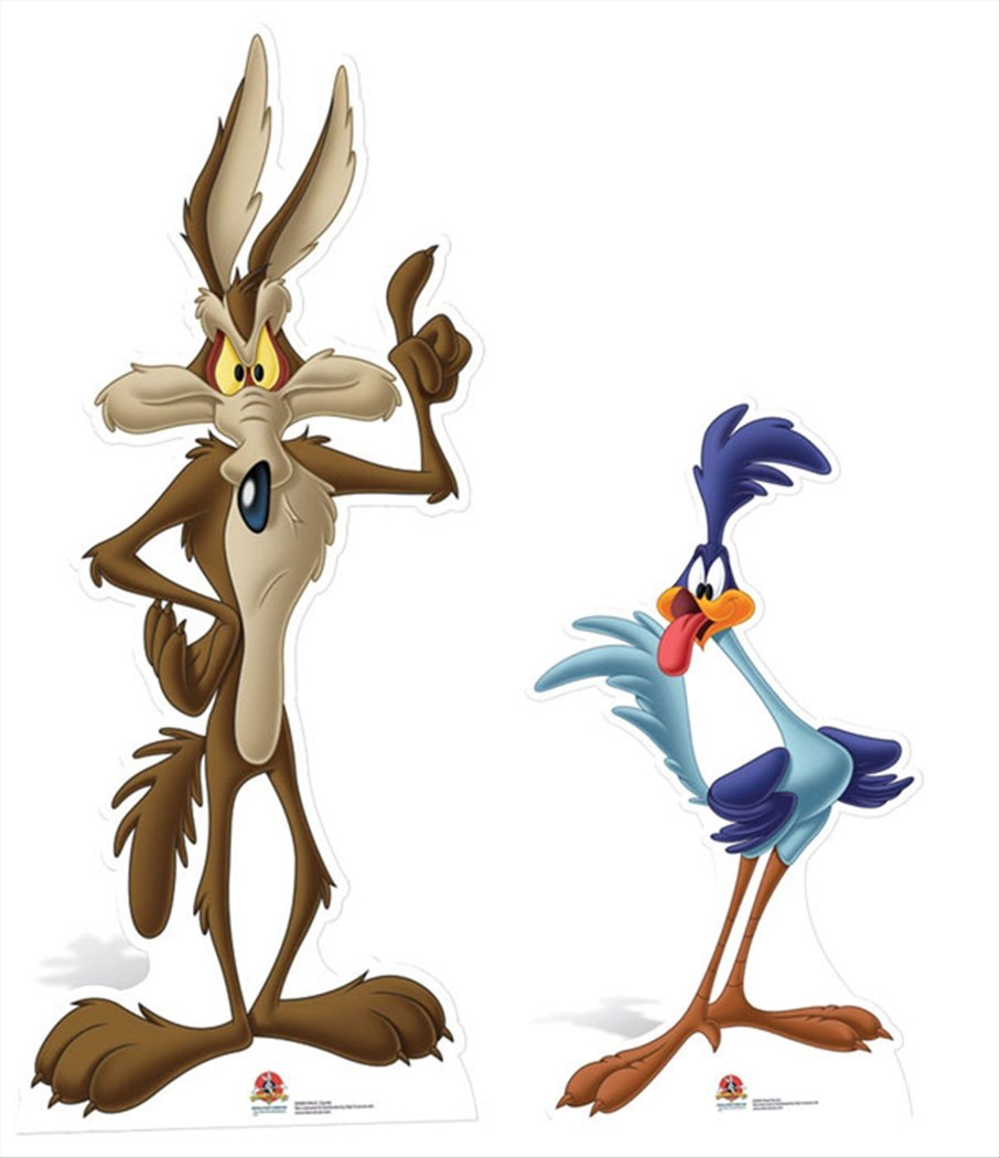 Wile E. Coyote And The Road Runner Backgrounds, Compatible - PC, Mobile, Gadgets| 907x1050 px